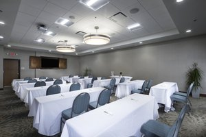 Meeting Facilities - Holiday Inn Hotel & Suites Biltmore Asheville