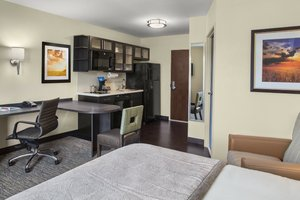 Room - Candlewood Suites Irving