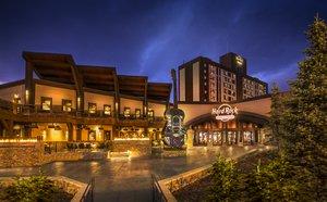 Exterior view - Hard Rock Hotel Stateline