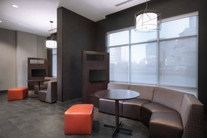 Other - Courtyard by Marriott Hotel Downtown Baton Rouge