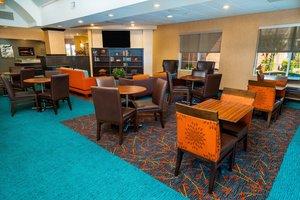 Lobby - Residence Inn by Marriott North Little Rock