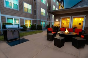 Exterior view - Residence Inn by Marriott North Little Rock