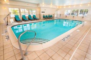 Recreation - Residence Inn by Marriott North Little Rock