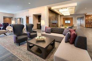Lobby - Courtyard by Marriott Hotel Vinings Atlanta