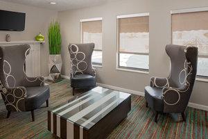 Lobby - Residence Inn by Marriott North Lexington
