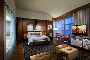 Room - Seminole Hard Rock Hotel & Casino Tampa