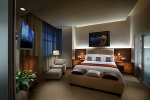 Suite - Seminole Hard Rock Hotel & Casino Tampa