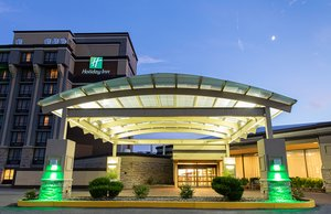 Exterior view - Holiday Inn St Louis Airport Earth City