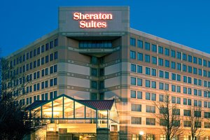Exterior view - Sheraton Suites Airport Philadelphia