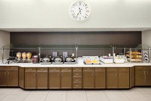 Restaurant - Residence Inn by Marriott Provo