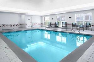 Recreation - Residence Inn by Marriott Provo
