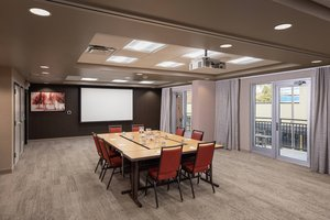 Meeting Facilities - Courtyard by Marriott Hotel Downtown Baton Rouge