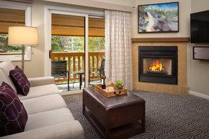 Room - Marriott Vacation Club Streamside Birch Villas Vail