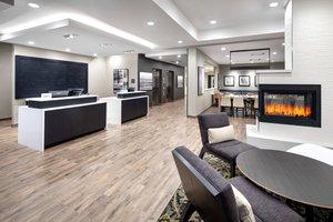 Lobby - Residence Inn by Marriott Mississauga