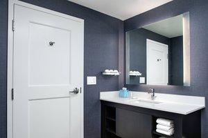 - Residence Inn by Marriott Mississauga