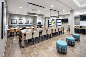 Restaurant - Residence Inn by Marriott Mississauga