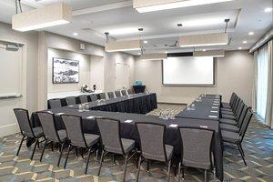 Meeting Facilities - Residence Inn by Marriott Mississauga