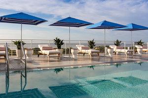 Pool - Mr C Coconut Grove Hotel Miami