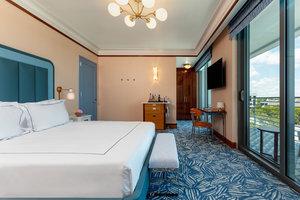 Room - Mr C Coconut Grove Hotel Miami