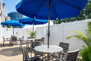 Exterior view - Fairfield Inn by Marriott Manhattan