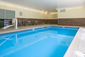 Recreation - Fairfield Inn by Marriott Manhattan