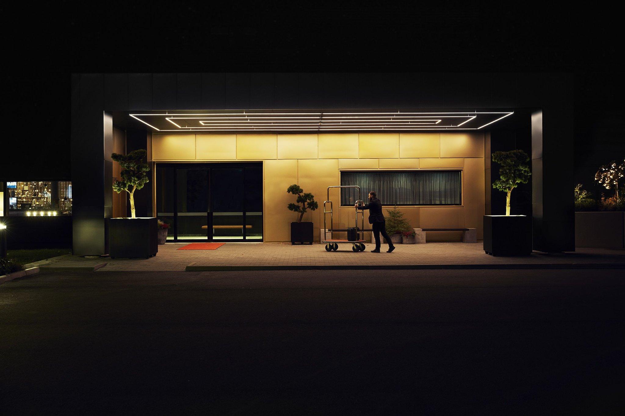 Froso Park Hotel