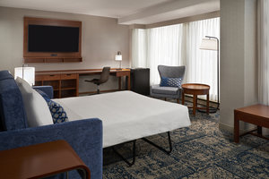 Room - Four Points by Sheraton Hotel & Conference Centre