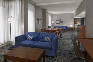 Suite - Four Points by Sheraton Hotel & Conference Centre