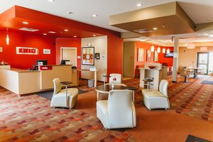 Lobby - Townplace Inn & Suites by Marriott Aberdeen