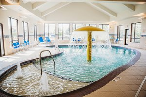 Recreation - Townplace Inn & Suites by Marriott Aberdeen