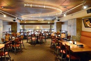 Restaurant - Courtyard by Marriott Hotel Downtown Denver