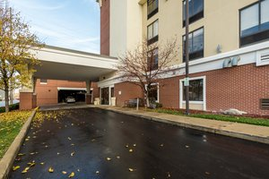 Exterior view - Holiday Inn Downtown Indianapolis
