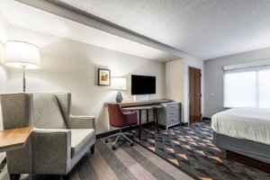 Room - Holiday Inn Downtown Indianapolis