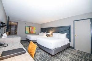 Room - Crowne Plaza Hotel Warwick