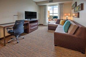 Suite - Residence Inn by Marriott Downtown Kansas City