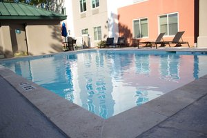 Pool - Holiday Inn Express Hotel & Suites Kings Mountain