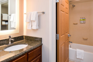 - Staybridge Suites City Center Indianapolis