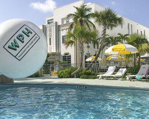 Recreation - Washington Park Hotel Miami