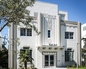 Exterior view - Washington Park Hotel Miami