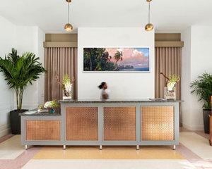 Lobby - Washington Park Hotel Miami