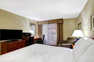 Room - Holiday Inn Burlington