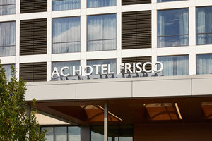 Exterior view - AC Hotel by Marriott Frisco