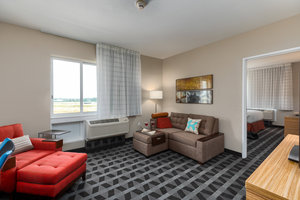 Suite - TownePlace Suites by Marriott Owensboro