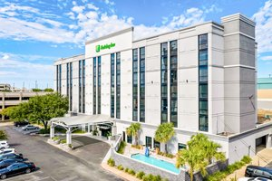 Exterior view - Holiday Inn Downtown Alexandria