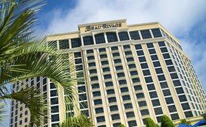 Exterior view - MGM Beau Rivage Hotel Biloxi