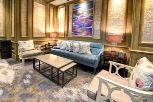 Lobby - MGM Beau Rivage Hotel Biloxi