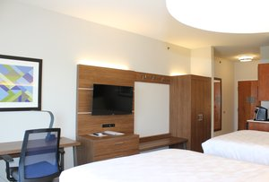 Room - Holiday Inn Express Hotel & Suites Mansfield