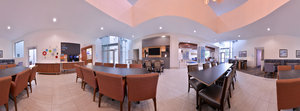 Lobby - Holiday Inn Express St Charles New Orleans