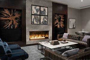 Lobby - Residence Inn by Marriott Natick