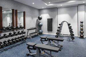 Recreation - Residence Inn by Marriott Natick